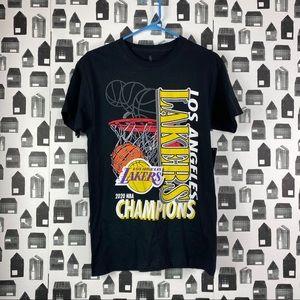 NBA | NWT Los Angeles Lakers 2020 Champs T-shirt